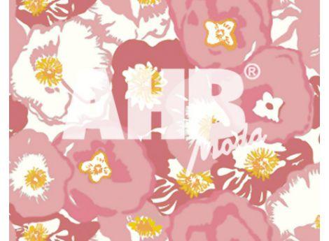 floral begonias-nude